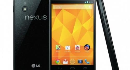 Nexus 4: la battaglia degli smartphone è appena cominciata!